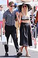 pixie lott oliver cheshire cannes spotting 02