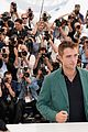 robert pattinson the rover photo call cannes 16