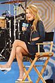 bella thorne good morning america 06