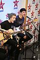 5 seconds of summer virgin radio visit 08