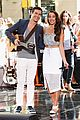 alex sierra scarecrow today show performance 01