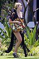 shay mitchell ashley benson bikinis hawaii vacation 15
