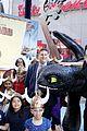 dragon fan event times square 03