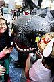 dragon fan event times square 16