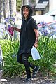 kylie jenner jaden willow smith calabasas commons 17