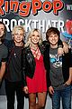 r5 gramercy concert ring pop tour dates 03