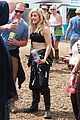 ellie goulding sam smith cressida bonas glastonbury sunday 10
