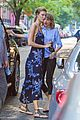 taylor swift karlie kloss catch up big apple 07