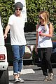 ashley tisdale christopher french los angeles lunch 32