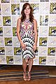jessica stroup the following comic con 2014 02