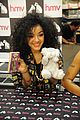 neon jungle hmv signing party 12