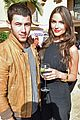 nick jonas olivia culpo two events one night 04