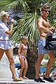 pixie lott oliver cheshire shirtless spain vacation 03