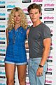 pixie lott oliver cheshire attitude hot 100 party 03
