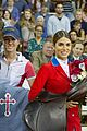 nikki reed saddles up sunday horse filming 19