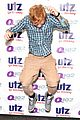 ed sheeran q102 fourth of july 03