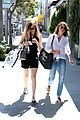 ian somerhalder nikki reed go for jog together 11