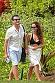 tammin sursok sean mcewen kisses maui vacation 09