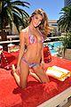 nina agdal flaunts bikini body in las vegas 02