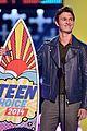 ansel elgort 2014 teen choice awards 03