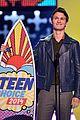ansel elgort 2014 teen choice awards 07