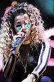 ella eyre debuts come back video v festival pics 14