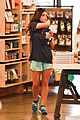 lucy hale urban outfitters studio city 05