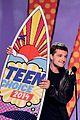 josh hutcherson wins sci fi actor tcas 01