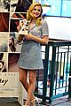 chloe moretz miami barnes and nobles if i stay signing 04
