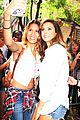 nina dobrev promotes lets be cops all over new york 32