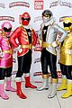 power rangers dino charge cast announced 11