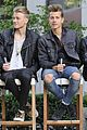 the vamps global morning show toronto 07