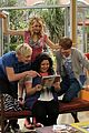 trish bullied kindness episode austin ally 16