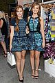 holland roden camilla belle parker on spring launch 16