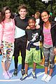 jack griffo kira kosarin worldwide day play 2014 14