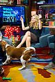 chloe moretz watch what happens live 05