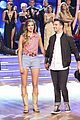 sadie robertson dip mark ballas jazz country dwts 08