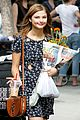stefanie scott flower shopping sunday 08