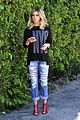 ashley tisdale kohls sweater ahead of wedding 04