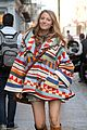 pregnant blake lively goes shopping for baby clothes 16