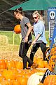 harry styles goes pumpkin picking with erin foster 20
