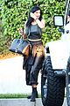 kendall jenner looks modelesque in casual clothes 12