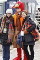 charlie mcdermott turkey costume philly parade 08