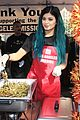 kylie jenner tyga do good deed on thanksgiving eve 19