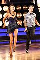 sadie robertson mark ballas dwts pics week9 04