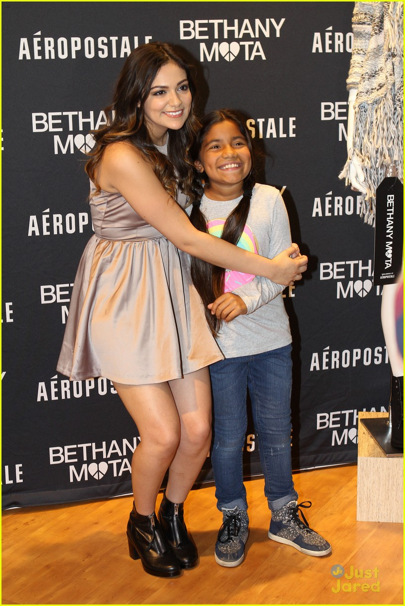 Bethany mota doesnt want to be a tv star heres why photo bethany mota doesnt want to be a tv star heres why photo 751934 photo gallery just jared jr m4hsunfo Gallery