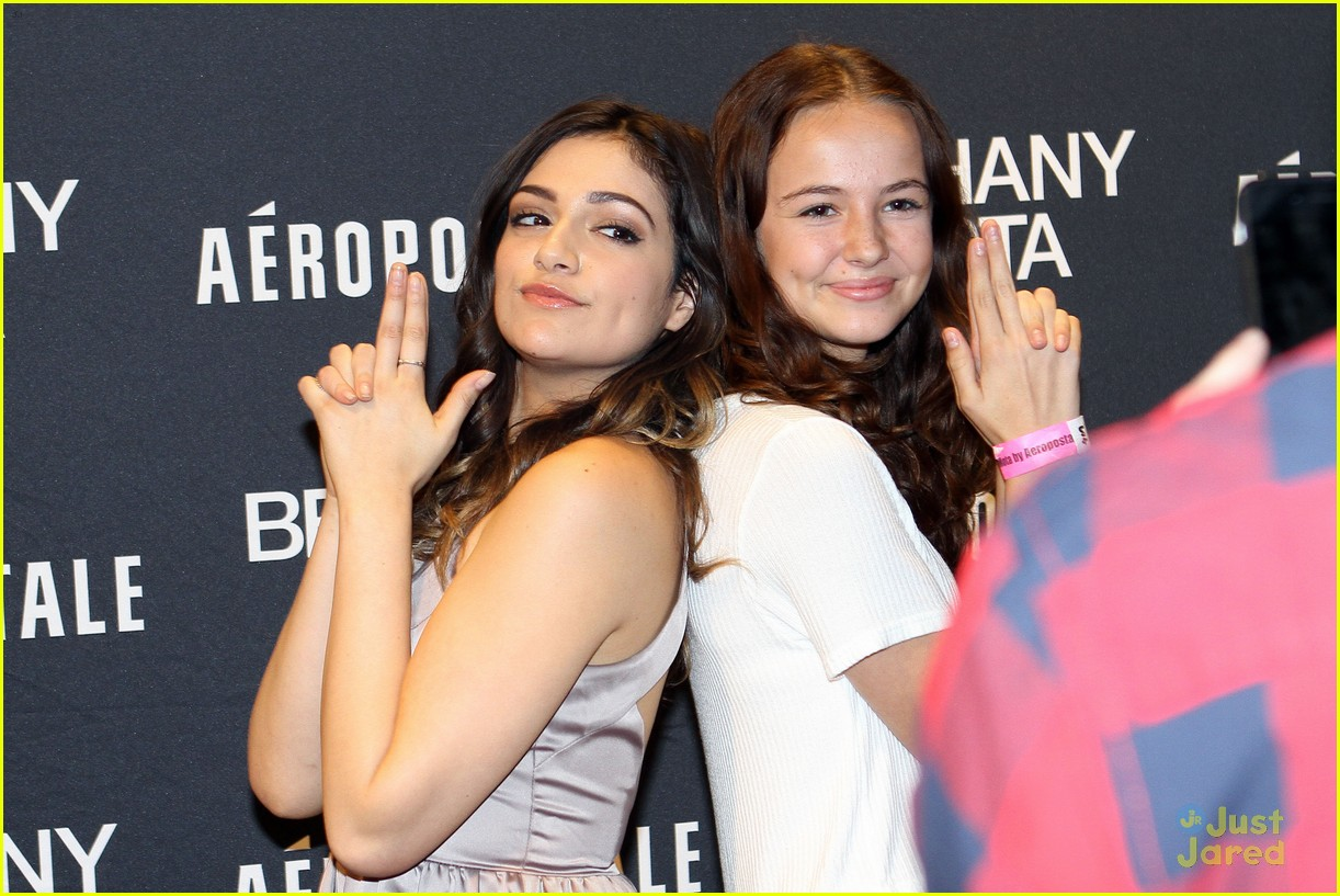 Bethany mota doesnt want to be a tv star heres why photo bethany mota doesnt want to be a tv star heres why photo 751910 photo gallery just jared jr kristyandbryce Image collections