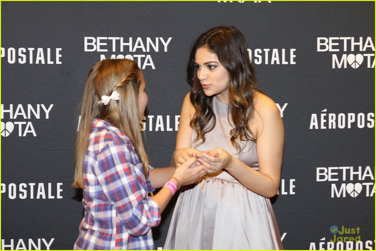 Bethany Mota Doesnt Want To Be A Tv Star Heres Why Photo