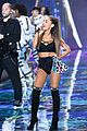 ariana grande ed sheeran victorias secret fashion show 01