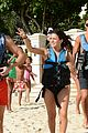 union j barbados beach caterina lopez jet ski 02